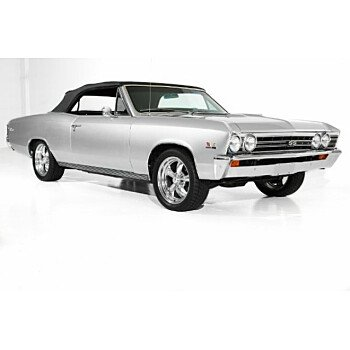 1967 Chevrolet Chevelle for sale 101017557