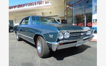 1967 Chevrolet Chevelle for sale 100884808