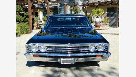 1967 Chevrolet Chevelle for sale 101097538