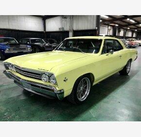 Chevrolet Chevelle American Classics for Sale - Classics on