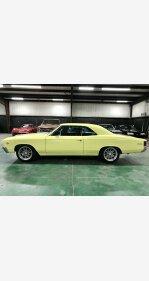 1967 Chevrolet Chevelle for sale 101198349