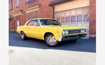 1967 Chevrolet Chevelle for sale 101215784
