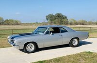 1967 Chevrolet Chevelle Malibu for sale 101269921