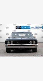 1967 Chevrolet Chevelle for sale 101286916