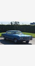 1967 Chevrolet Chevelle SS for sale 101404349