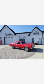 1967 Chevrolet Chevelle for sale 101459025