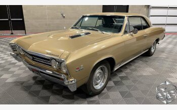 1967 Chevrolet Chevelle SS for sale 101506815