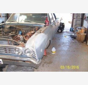 1967 Chevrolet Chevelle for sale 100828826