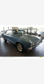 1967 Chevrolet Chevelle Malibu for sale 100931691