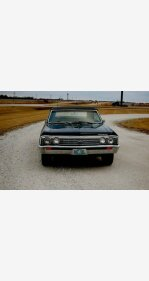 1967 Chevrolet Chevelle for sale 100991942