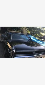 1967 Chevrolet Chevelle for sale 101007935