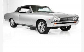 1967 Chevrolet Chevelle for sale 101017557