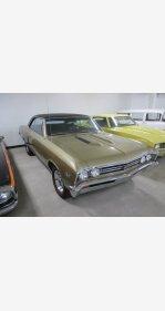 1967 Chevrolet Chevelle for sale 101020710