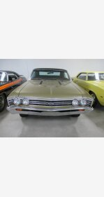 1967 Chevrolet Chevelle for sale 101020710