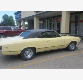 1967 Chevrolet Chevelle for sale 101025347