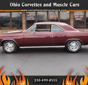 1967 Chevrolet Chevelle SS for sale 101044999