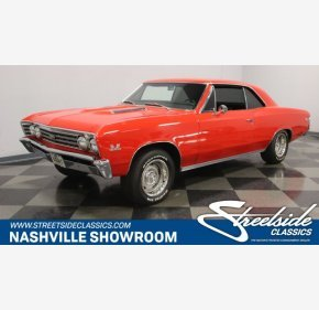 1967 Chevrolet Chevelle SS for sale 101046737