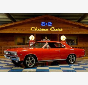1967 Chevrolet Chevelle for sale 101054666