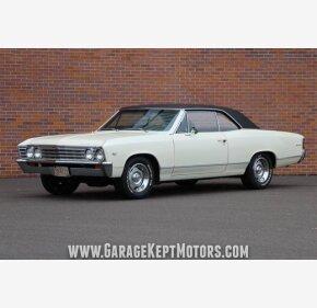 1967 Chevrolet Chevelle for sale 101059240