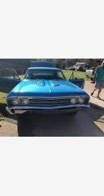1967 Chevrolet Chevelle for sale 101061741