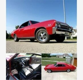 1967 Chevrolet Chevelle for sale 101061749