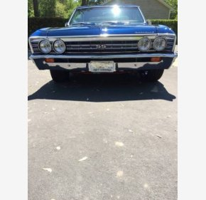 1967 Chevrolet Chevelle for sale 101061759