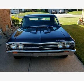 1967 Chevrolet Chevelle for sale 101062114