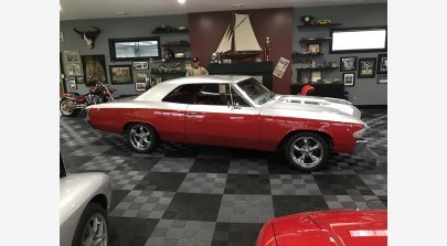 1967 Chevrolet Chevelle for sale 101063660
