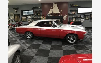 1967 Chevrolet Chevelle for sale 101063660