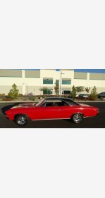 1967 Chevrolet Chevelle for sale 101065530