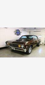 1967 Chevrolet Chevelle for sale 101068201