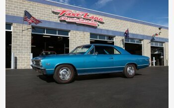 1967 Chevrolet Chevelle for sale 101074778