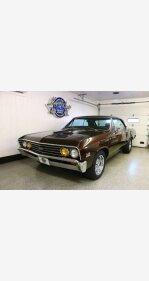 1967 Chevrolet Chevelle for sale 101074937