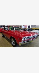 1967 Chevrolet Chevelle for sale 101081730