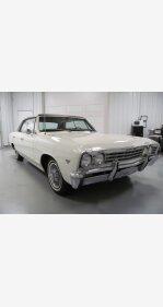 1967 Chevrolet Chevelle Malibu for sale 101087070