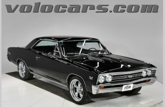 1967 Chevrolet Chevelle SS for sale 101087711