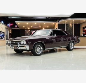 1967 Chevrolet Chevelle SS for sale 101097598