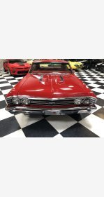 1967 Chevrolet Chevelle for sale 101117316