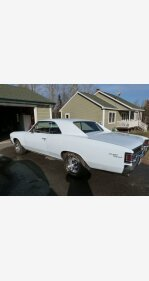 1967 Chevrolet Chevelle SS for sale 101117649