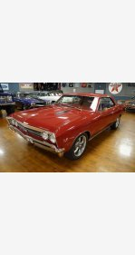 1967 Chevrolet Chevelle SS for sale 101120931