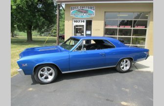 1967 Chevrolet Chevelle SS for sale 101121554