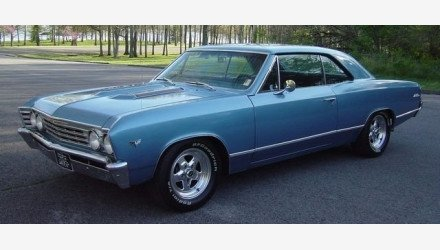 1967 Chevrolet Chevelle for sale 101126775