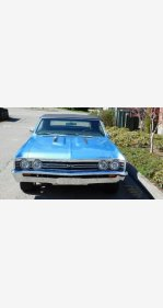 1967 Chevrolet Chevelle for sale 101129999