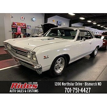 1967 Chevrolet Chevelle for sale 101137384
