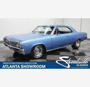 1967 Chevrolet Chevelle for sale 101138054