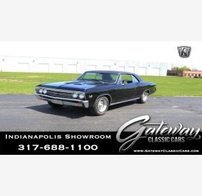 1967 Chevrolet Chevelle SS for sale 101138724