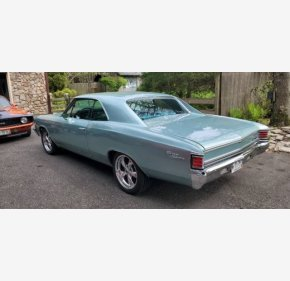 1967 Chevrolet Chevelle for sale 101150989