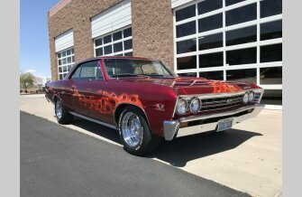 1967 Chevrolet Chevelle for sale 101154045