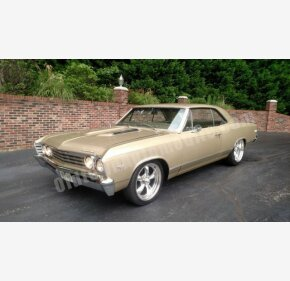 1967 Chevrolet Chevelle for sale 101157345