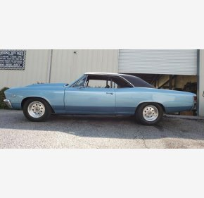 1967 Chevrolet Chevelle for sale 101168717
